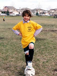 Julia-soccer-99