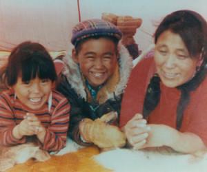 Anoee Family