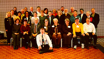 Seniors' Connectivity Conference -Ottawa Nov. 99