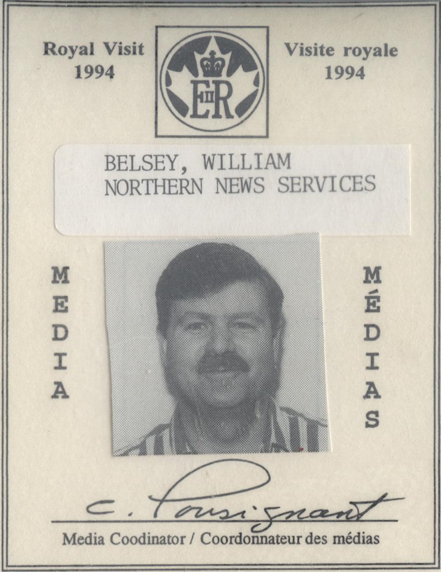 Bill_Media_Royal_Visit_1994
